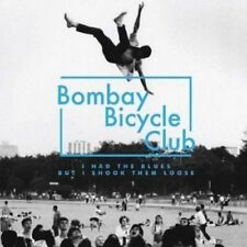 Bombay Bicycle Club - I Had The Blues Nuevo Cd Álbum