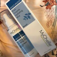 MyCHELLE Dermaceuticals Fruit Enyme Hydrating Mist NEW NIB Paraben Free 4.2 oz