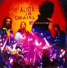 ALICE IN CHAINS MTV Unplugged CD BRAND NEW