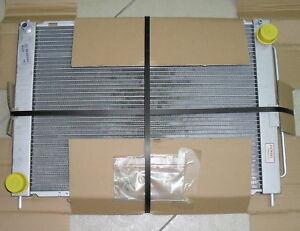 Radiatore + Condensatore Renault Clio III 1.5 DCi Diesel dal 2005 -> NUOVO