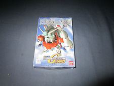 MSZ-006A1 Z-PLUS A1 TYPE #14 GUNDAM MODEL KIT BANDAI 1999