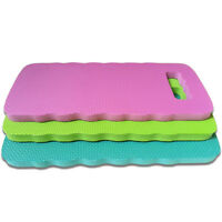 3Pcs Garden Kneeling Pad Cushion Super Soft Foam Knee Gardening Kneeler Mat Seat