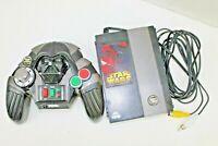 Star Wars Darth Vader Plug & Play Jakks Pacific TV Video Game works great