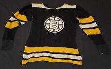 VINTAGE - BOSTON BRUINS - NHL - CHILD JERSEY - ORIGINAL