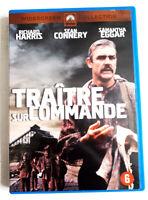 Traitre sur commande - Sean CONNERY / Martin RITT - dvd Très bon état