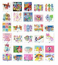 Personalized Return Address labels Carebear Buy 3 get 1 free (CA3)