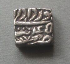 INDIA-MUGHAL-MUHAMMAD AKBAR-RUPEE-1600-01 AD-KM#88.7-MINT TATTA-RARE