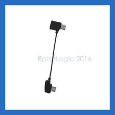 DJI Mavic Part 4 - RC Cable(Reverse Micro USB connector) -OEM -US dealer