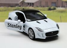 PERSONALISED NAME Gift Jaguar Boys Dad Toy Model Car Birthday Present Boxed