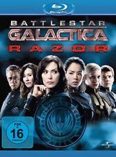 Blu-ray * BATTLESTAR GALACTICA - RAZOR # NEU OVP +