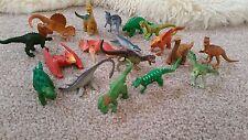 Safari Ltd Model Dinosaur lot of 18