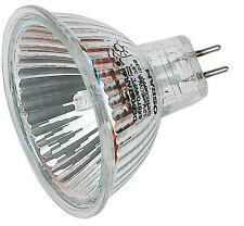 MR 16 GU 5.3 HALOGEN BULB 12v 35W Pack of 10 Samlpe photo