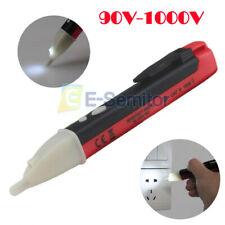 90V-1000V Digital LED AC Electric Power Voltage Tester Volt Pen Detector Sensor