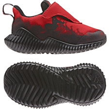 Adidas Kids Shoes Boys Running Sports Athletic Spiderman Infants FortaRun D96882