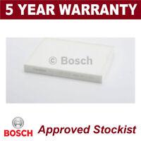 Bosch Cabin Pollen Filter M2114 1987432114