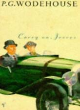 Carry On, Jeeves By P. G. Wodehouse. 9780099656906