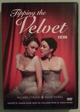 bbc  TIPPING THE VELVET   DVD
