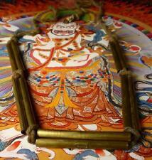 TAKRUT NECKLACE from WAT BANG PHRA TEMPLE, BANGKOK THAILAND. Luang Phor Pern
