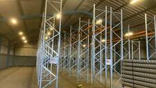 APEX INDUSTRIAL COMMERCIAL WAREHOUSE PALLET RACKING BAY (Brentwood Branch)