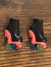 New Mattel Monster High Roller Blades Shoes