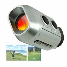 New Portable Golf Rangefinder Digital Tour Buddy Scope GPS Range Finder 850M UK