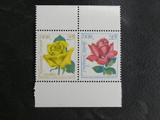 THEMATIQUE FLEURS / NATURE : ALLEMAGNE DDR Yvert N° 1469a** NEUF - TBE
