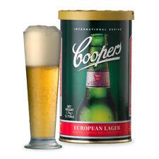 Malto per birra European Lager Coopers