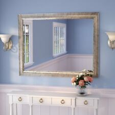 Mirror - Darby Home Co. - Brand New Curren Vintage Wall Silver Mirror
