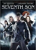 Seventh Son [New DVD] Slipsleeve Packaging, Snap Case