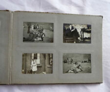People & Portraits 1900s Collectable Antique Photographs (Pre-1940)