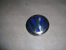VW center hub caps