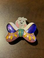 New Disney DSF DSSH DJALI Princess Bow Pin LE 400 Hunchback Notre Dame Esmeralda