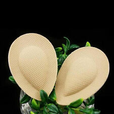 Pair Forefoot Metatarsal Ball of Foot Support Pads Cushions Sore Pain Insole   X