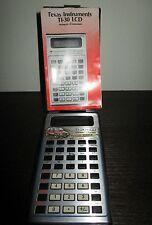 Calcolatrice Texas instruments TI 30 LCD
