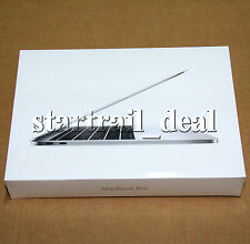 NEW 2016 Apple MacBook Pro MLUQ2LL/A 13.3 Laptop Silver i5 2GHz 8G RAM 256GB SSD