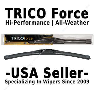 "Trico Force 25-220 Super Premium 22"" High Performance Beam Blade Wiper Blade"