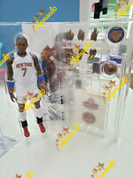 #7 NBA New York Knicks Carmelo Anthony 1:9 Scale 9 inch Action Figure NEW Box