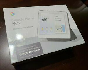 """ NEW "" Google Home Hub GA00515-US"