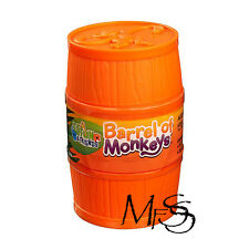 Barrel of Monkeys Orange * Brand New * Elefun and Friends