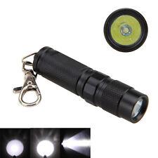 Mini 1500LM R5 LED Flashlight Torch Light Hunting Handy Lamp 3 Mode AA/14500