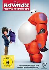 Baymax - Riesiges Robowabohu - NEU OVP - DVD