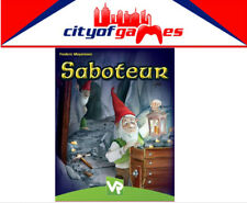 Saboteur Card Game Brand New
