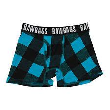 Bawbags Boxer Shorts-buffola-Azul-Pequeño boxershorts/pants