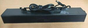 Dell AX510 Soundbar 0C729C für Ultrasharp Monitore