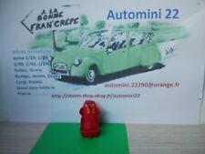 Polistil 1/18 pièces  Ferrari  F 40 Siège (1) baquet rouge
