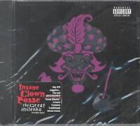 INSANE CLOWN POSSE - THE GREAT MILENKO [PA] USED - VERY GOOD CD