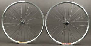 "Velocity Dyad 27.5"" 650b Cylcocross Gravel Bike Wheelset 8 9 10 11 Speed Shimano"