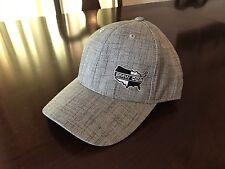 BMW Car Club of America CCA Baseball Cap Hat Granite / Gray