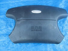 AIR BAG O/S DRIVERS STEERING WHEEL from FORD MONDEO ST 24 2.5 V6 MK 2 1998