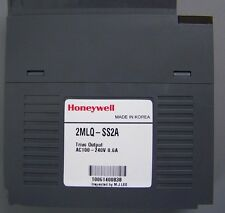 Honeywell MasterLogic 2MLQ-SS2A 16 Point Dig Out Module (Date Code: 2010.06.14)